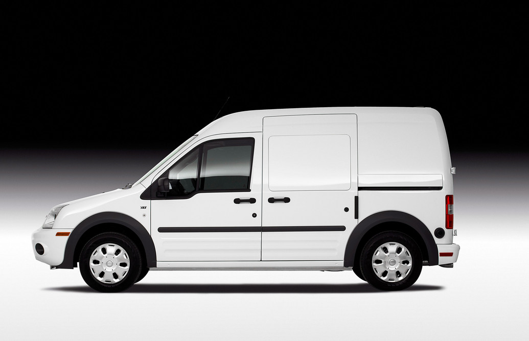 2011 Ford Transit Connect #2