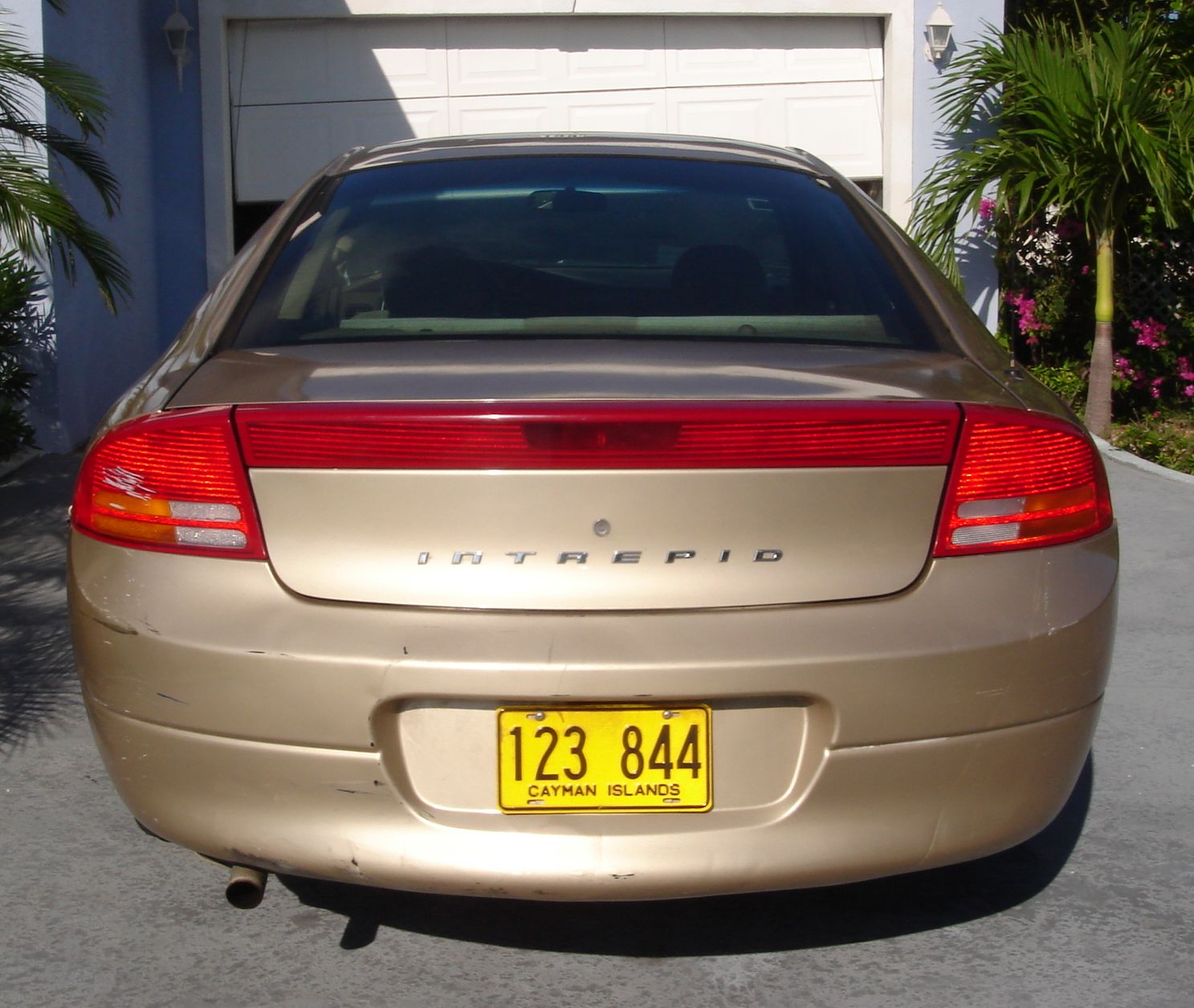 2000 Dodge Intrepid #18