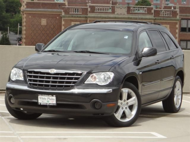 2007 Chrysler Pacifica #15