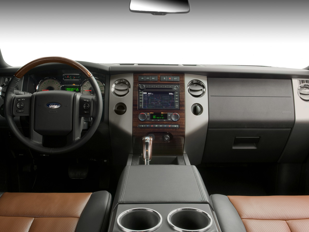 2009 Ford Expedition #7