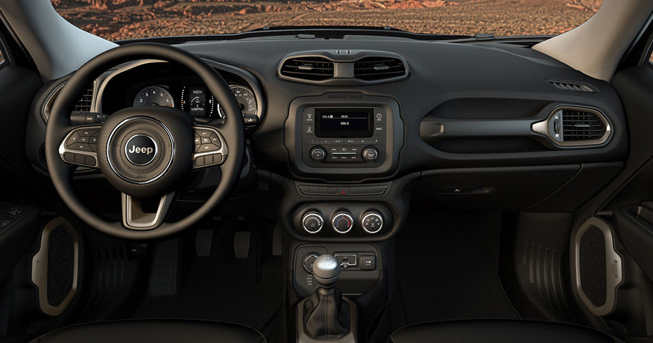 Jeep Renegade #14