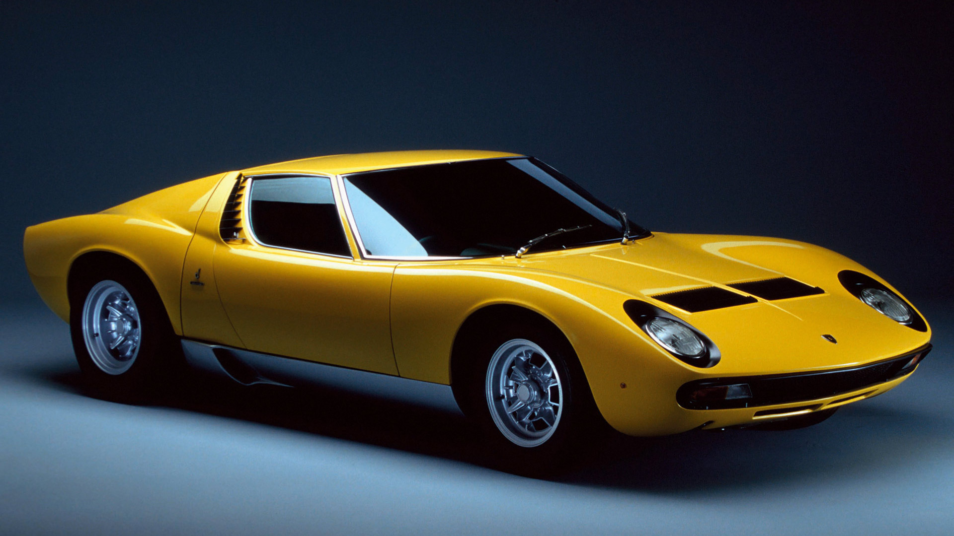Cheap Cars For Sale >> LAMBORGHINI MIURA - Nomana Bakes