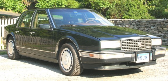 1991 cadillac seville photos informations articles bestcarmag com 1991 cadillac seville photos