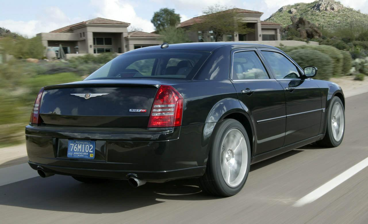 2009 Chrysler 300 #14