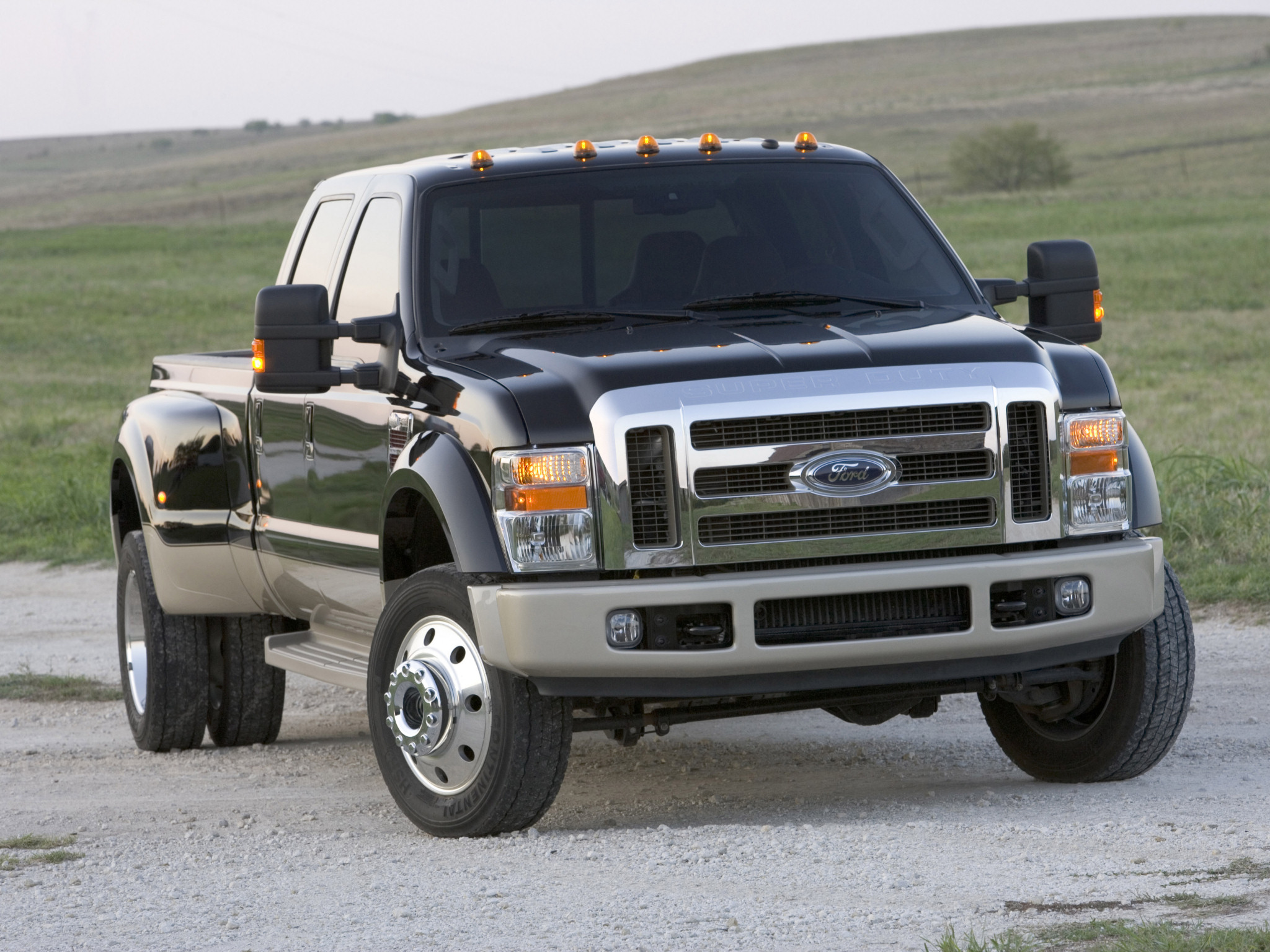2010 Ford F-450 Super Duty #11