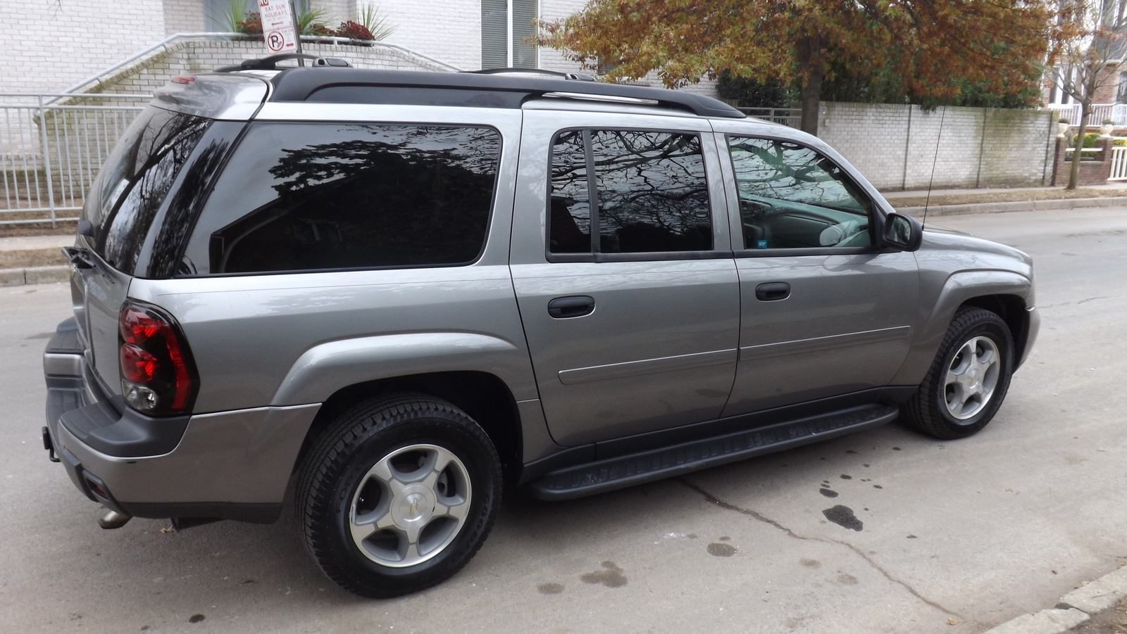2006 Chevrolet Trailblazer #5