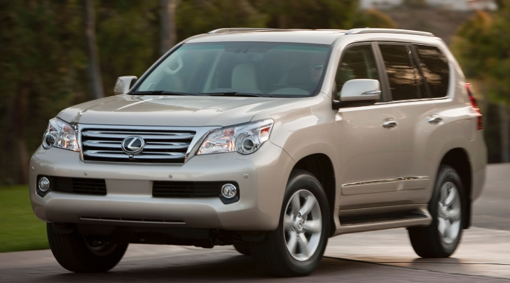 sale at gx heights lexus for suv in certified il arlington htm of used
