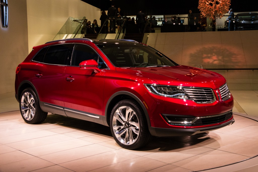 2015 lincoln mkx photos informations articles. Black Bedroom Furniture Sets. Home Design Ideas