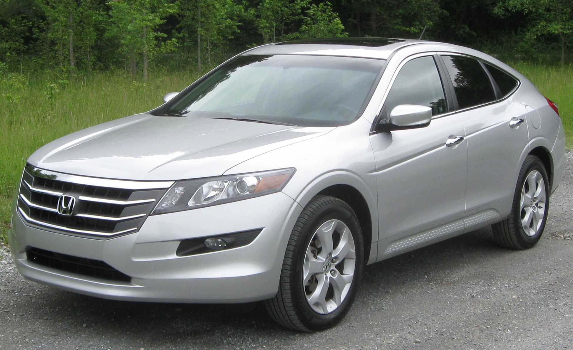 2011 Honda Accord Crosstour #7