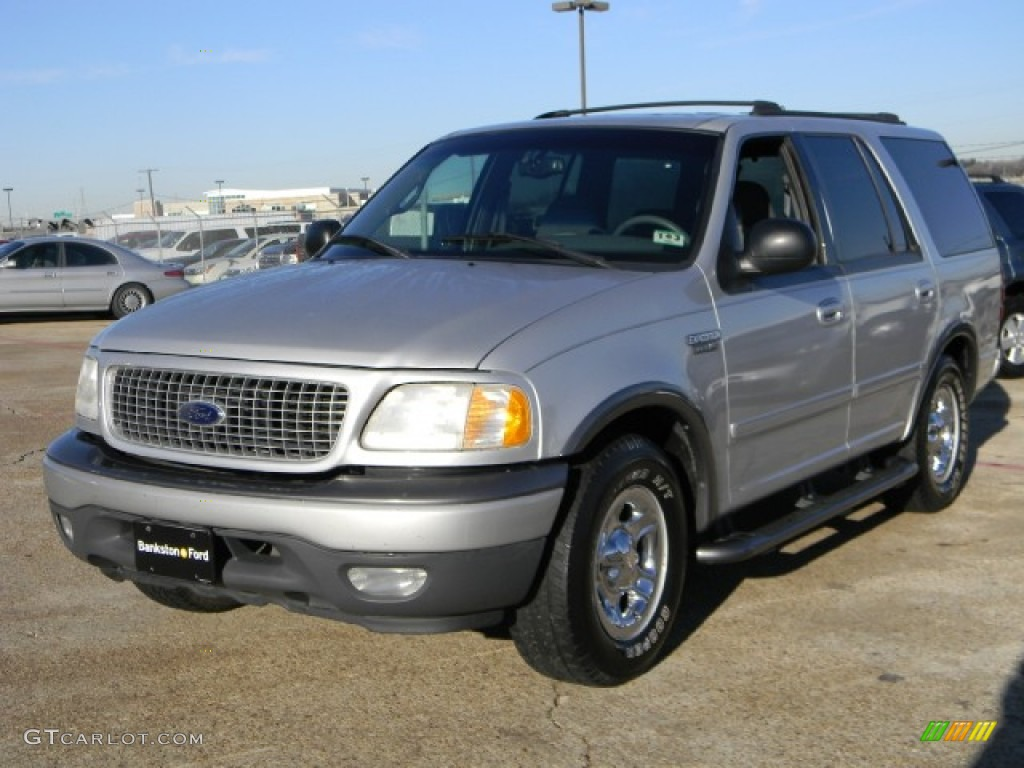 2000 Ford Expedition #16