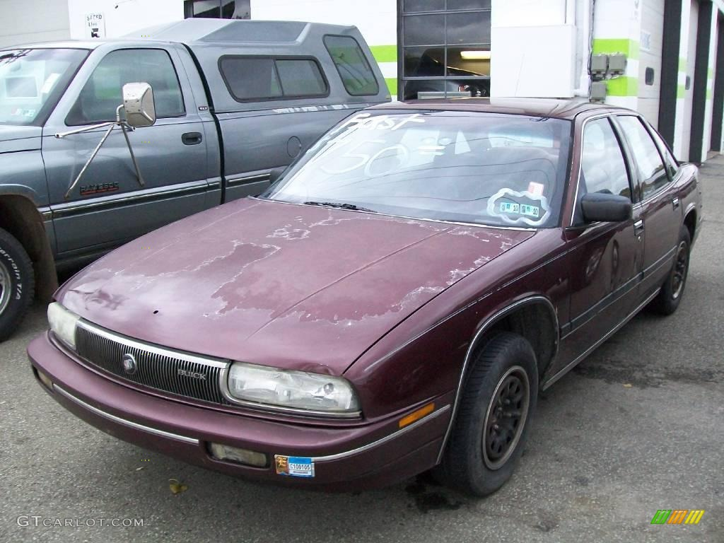 1992 Buick Regal #15