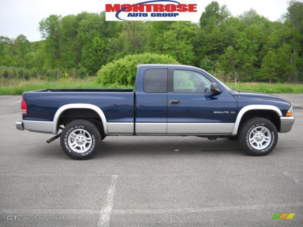 2001 Dodge Dakota #15