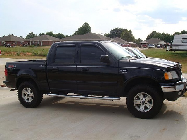 2003 Ford F-150 #7