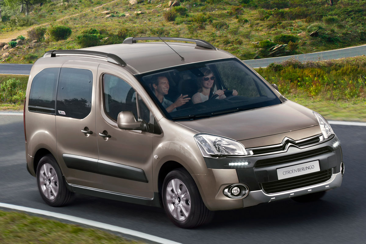 Citroen Berlingo #2