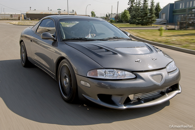 1997 Eagle Talon #7