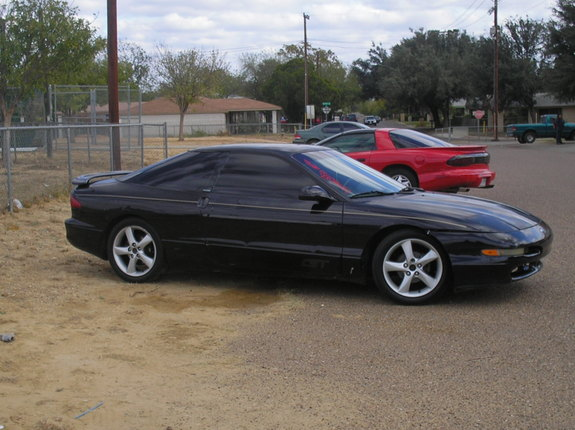 1994 Ford Probe #5
