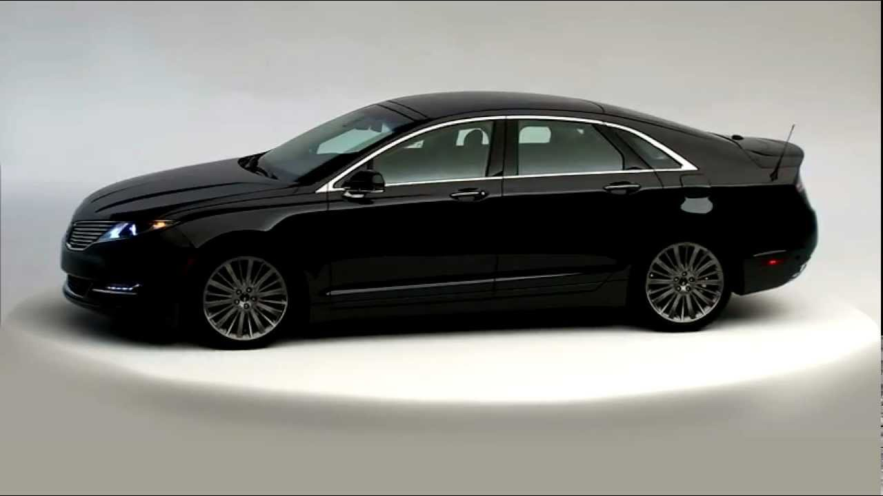 2013 Lincoln Mkz #4