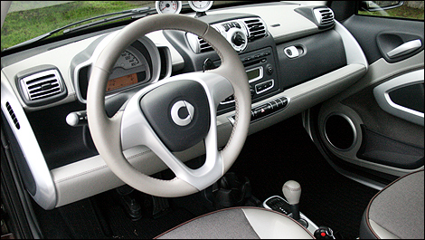 2010 Smart Fortwo #17