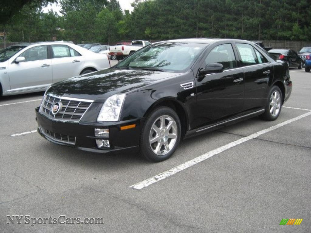 2011 cadillac sts photos informations articles. Black Bedroom Furniture Sets. Home Design Ideas