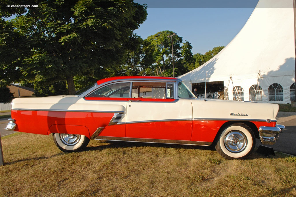 1956 Mercury Montclair #5