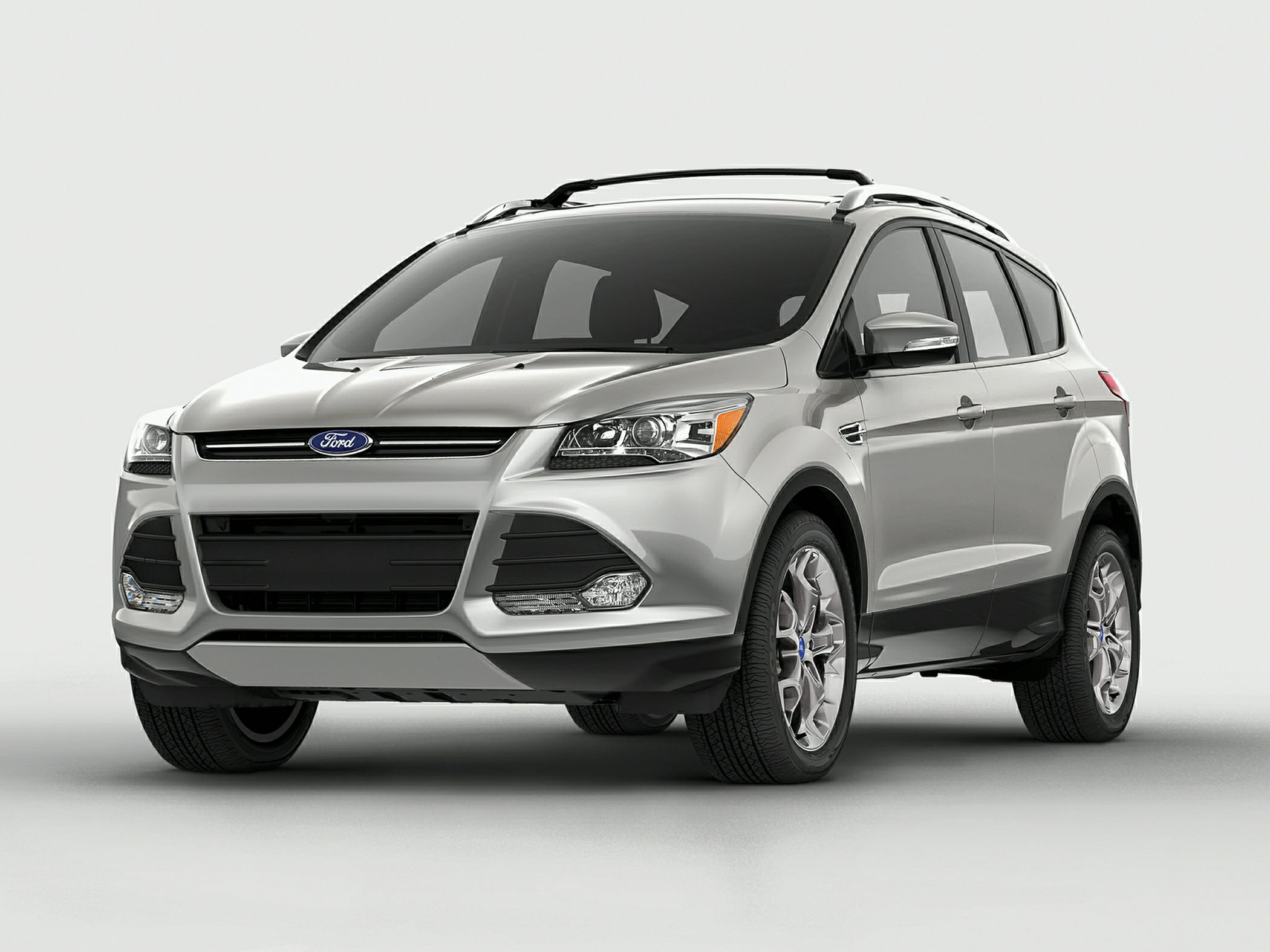 2014 Ford Escape #2
