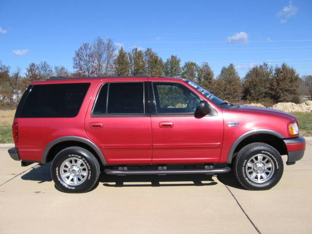 2000 Ford Expedition #15