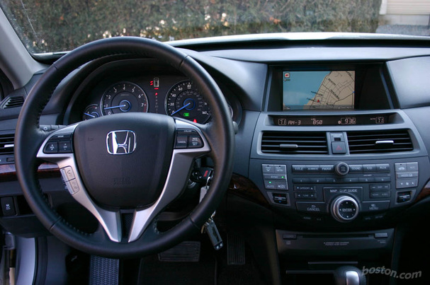 2010 Honda Accord #5