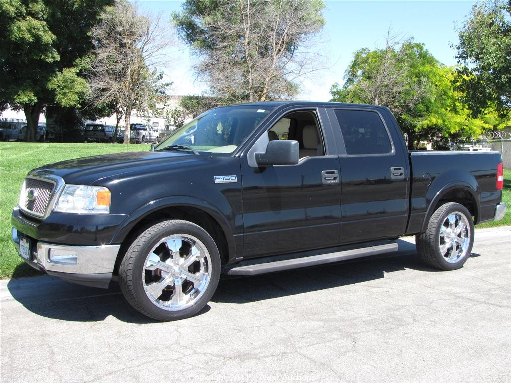 2005 Ford F-150 #17