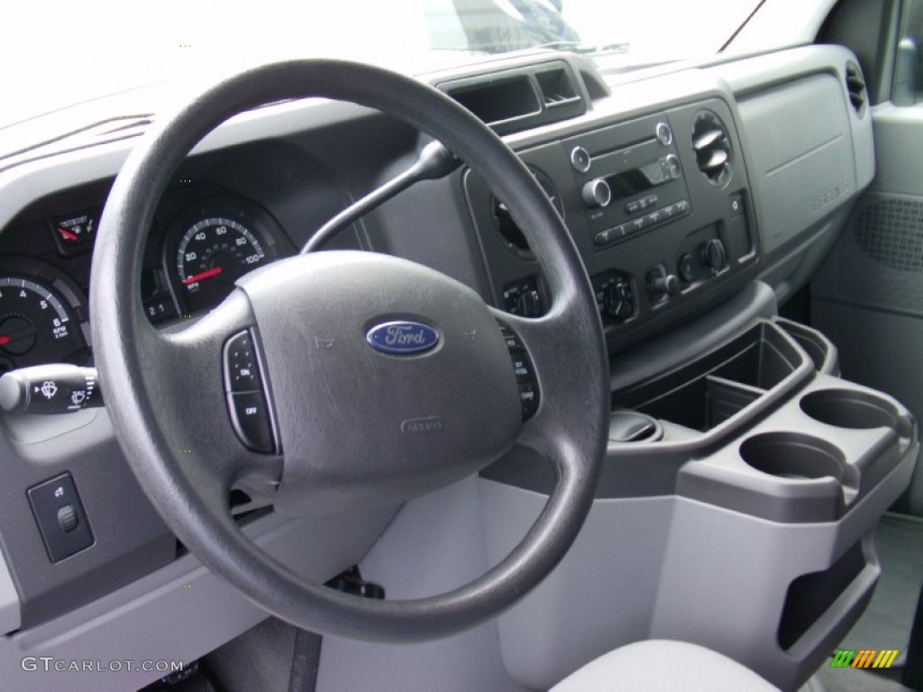 2011 Ford E-series Van #11