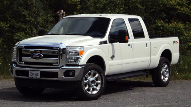 2011 Ford F-350 Super Duty #9