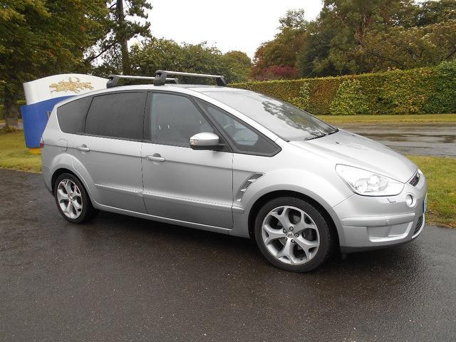 2008 Ford S-Max #5