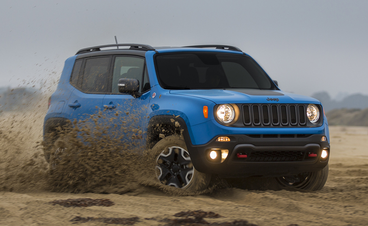 Jeep Renegade #13