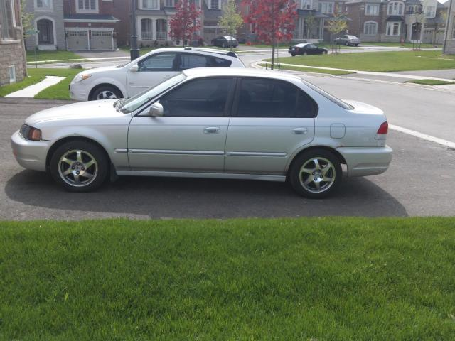 2000 Acura EL Photos, Informations, Articles - BestCarMag.com