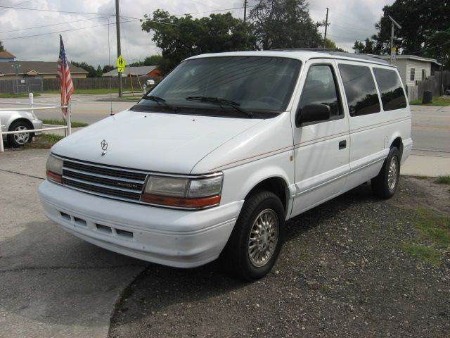 1994 Plymouth Grand Voyager #1