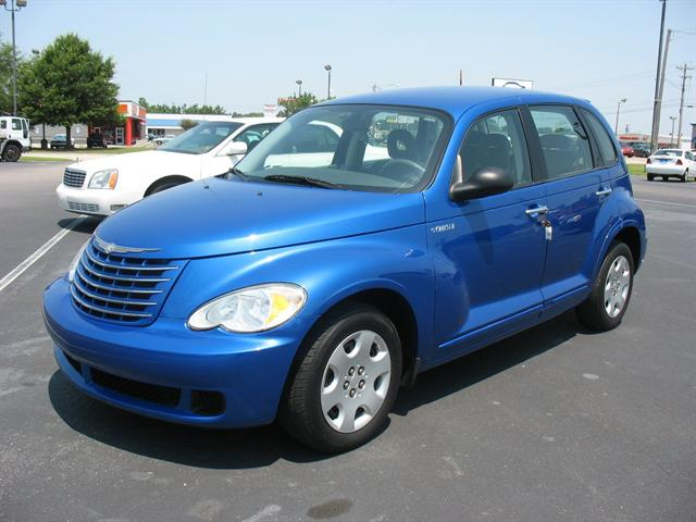 2006 Chrysler Pt Cruiser #11