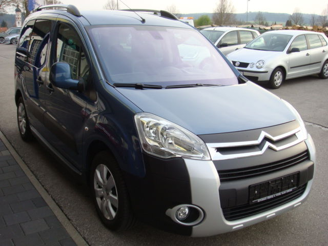 2009 Citroen Berlingo #8