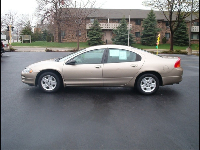 2003 Dodge Intrepid #4
