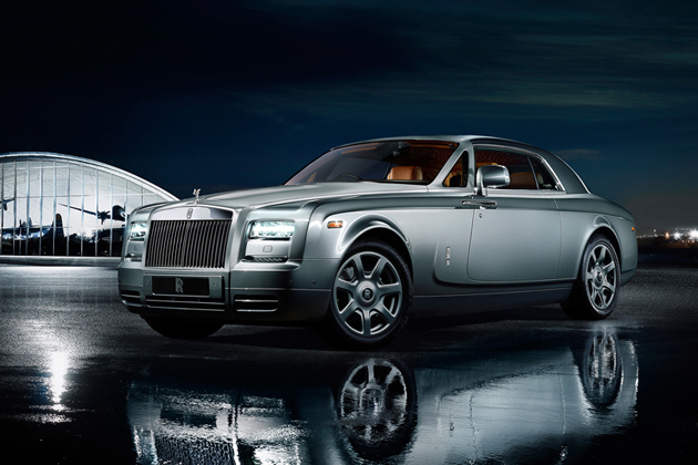 2013 Rolls royce Ghost #14