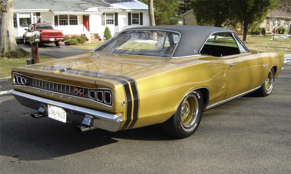 1968 Dodge Coronet Photos Informations Articles Bestcarmag Com