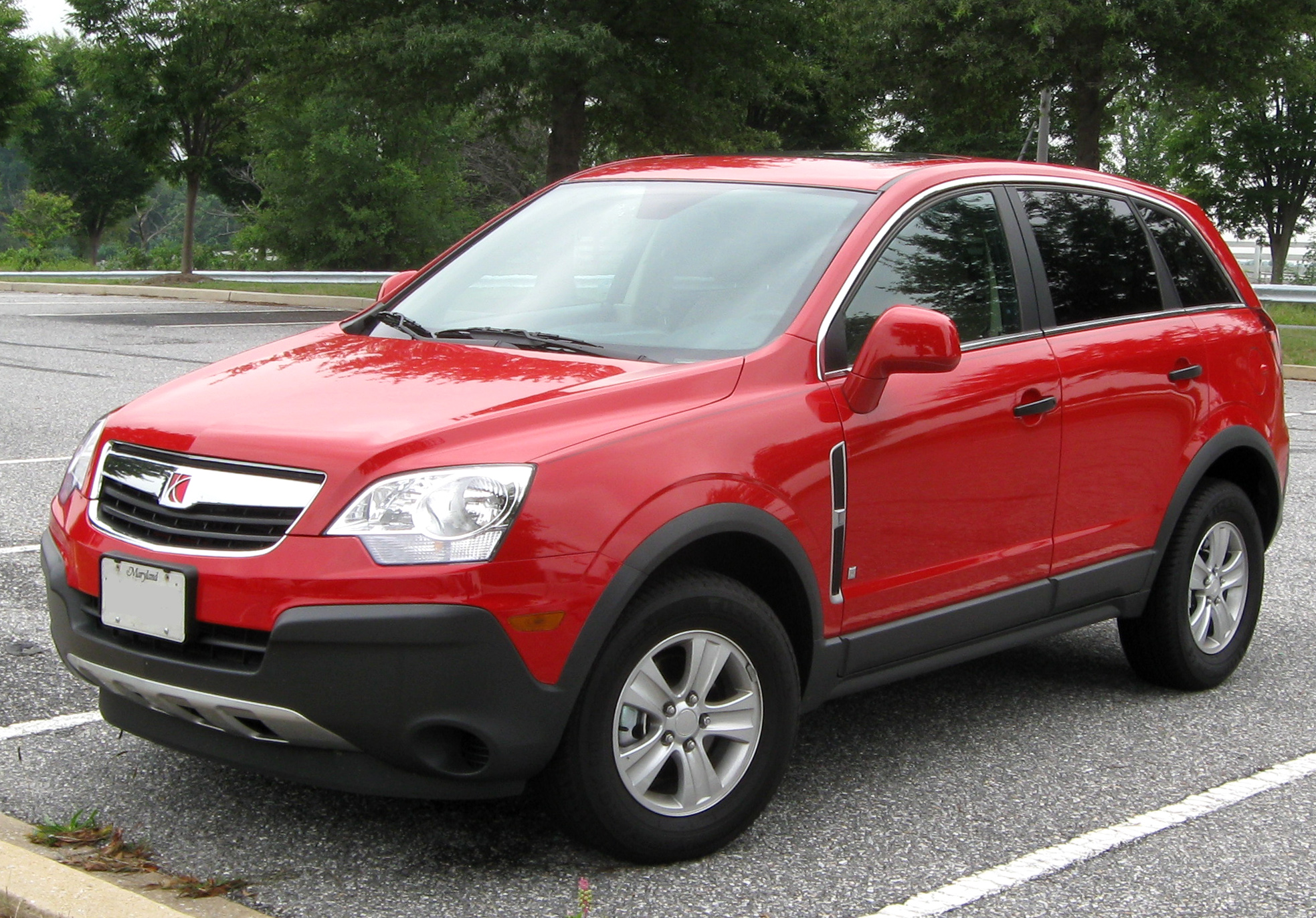 Saturn Vue Photos Informations Articles Wiring Diagram 1