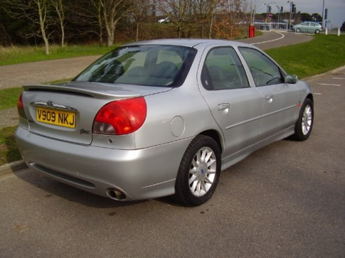 1999 Ford Mondeo #6