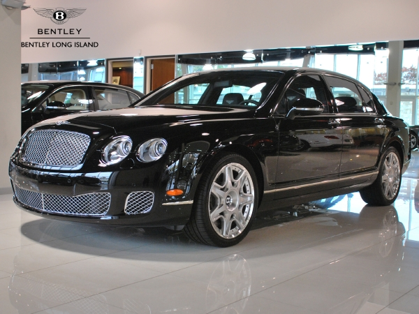 2010 Bentley Continental Flying Spur Speed #18