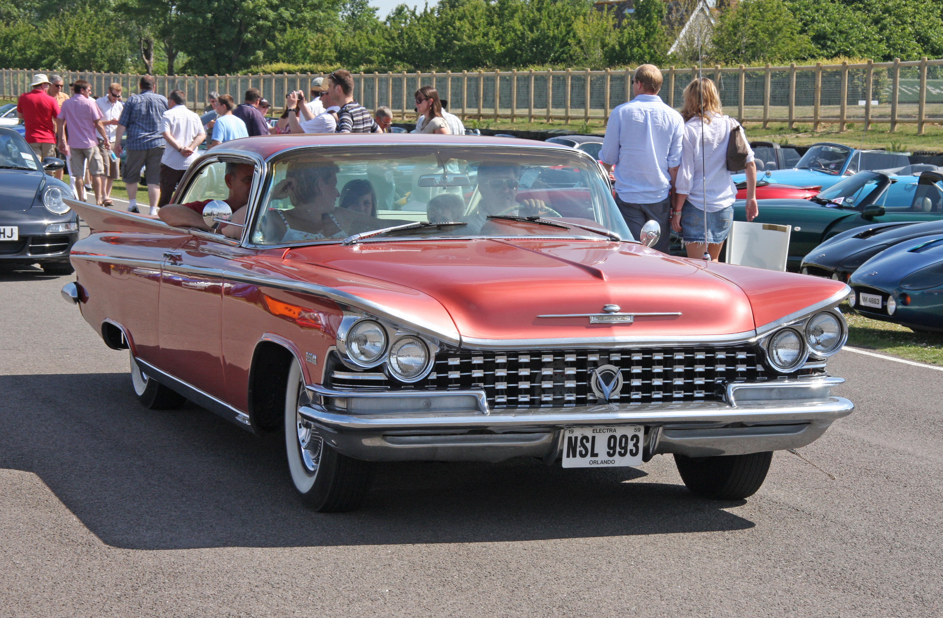 Buick Electra #11