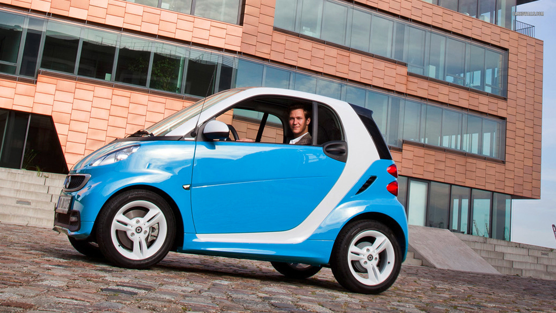 2013 Smart Fortwo #17