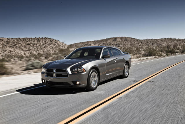 2013 Dodge Charger #17
