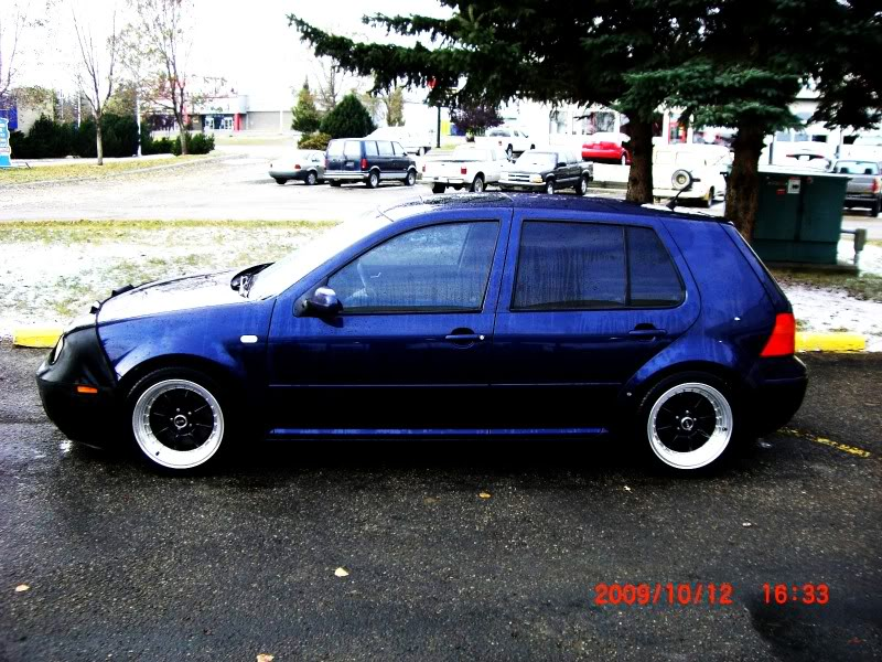 2000 Volkswagen Golf #15