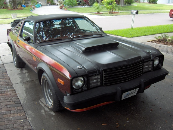 1978 Plymouth Volare #12
