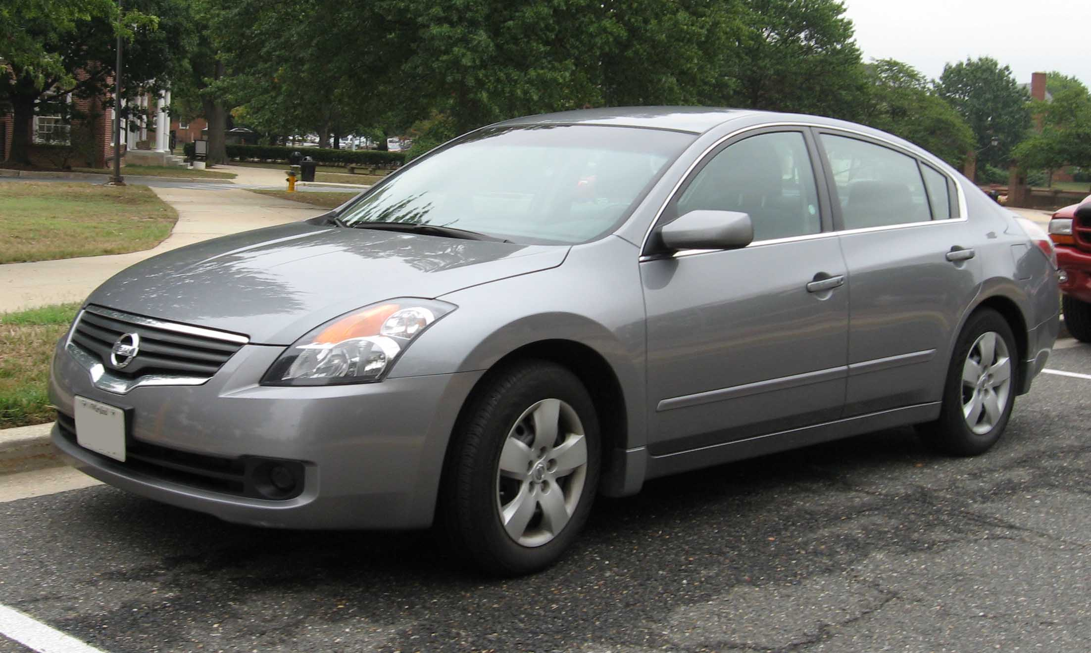 2007 Nissan Altima Photos Informations Articles 2 5 Engine Diagram 12