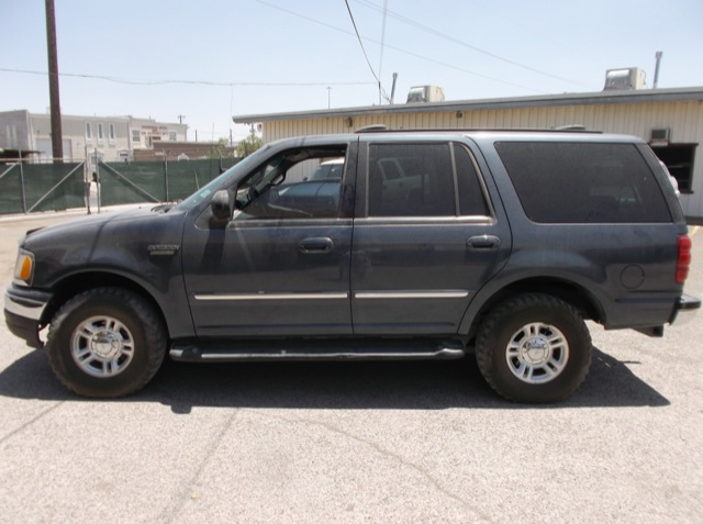 2000 Ford Expedition #9