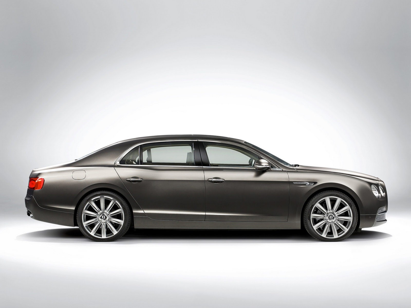 2013 Bentley Continental Flying Spur #17